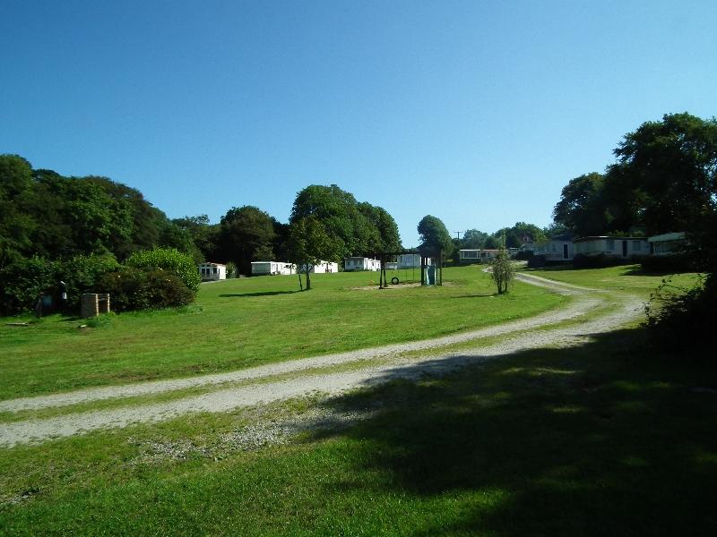Maes Glas Caravan Park