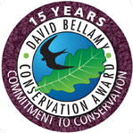 15 Year Conservation Award