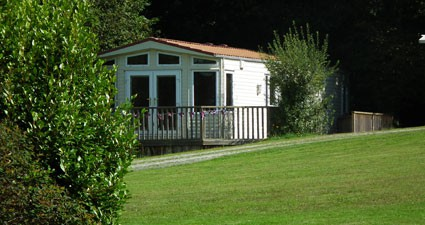 Private Rural Caravan Site